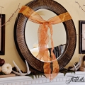 Tidbits&Twine Fall Mantel 2