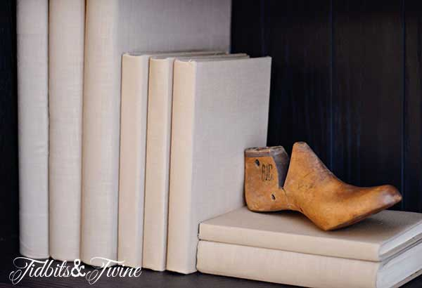 Tidbits&Twine French Cabinet Photo Albums