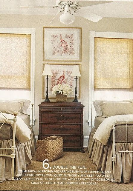 Tidbits&Twine Guest Bedroom Inspiration 10