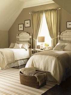 Tidbits&Twine Guest Bedroom Inspiration 11