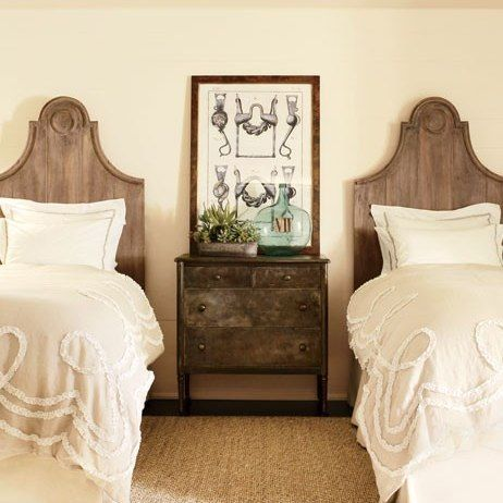 Tidbits&Twine Guest Bedroom Inspiration 12
