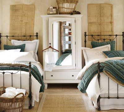 Tidbits&Twine Guest Bedroom Inspiration 18