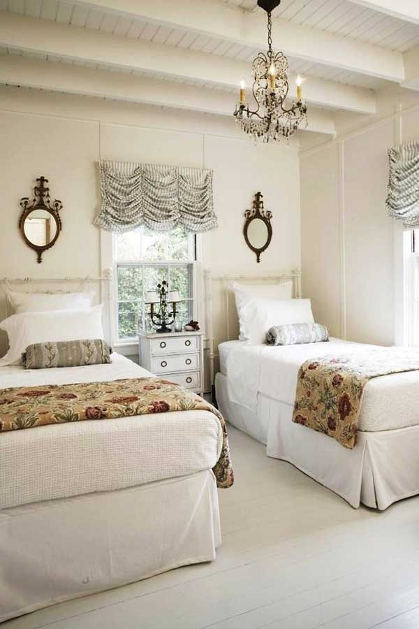 guest bedroom inspiration 20 amazing twin bed rooms tidbits twine