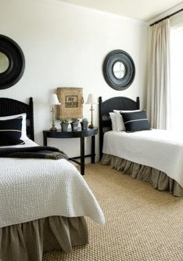 Tidbits Twine Guest Bedroom Inspiration 8