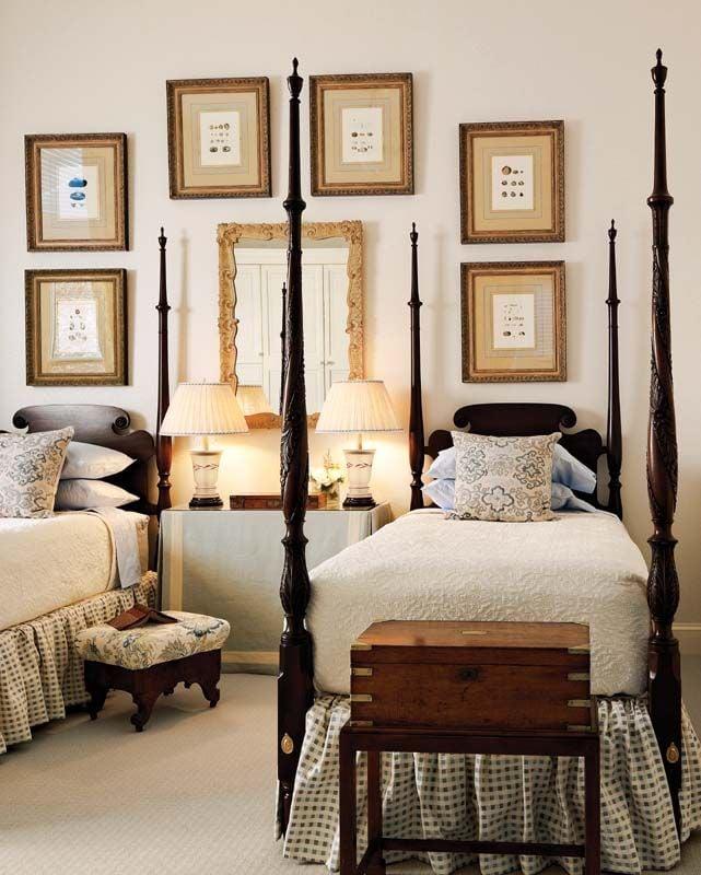 Tidbits Twine Guest Bedroom Inspiration 9