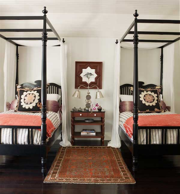 Tidbits Twine Guest Bedroom Inspiration
