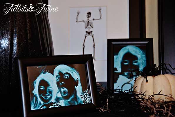 Tidbits&Twine Halloween Entry