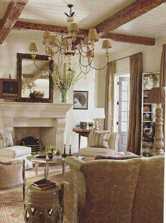Tidbits&Twine-Living-Room-Beams