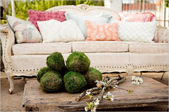 Tidbits&Twine Sofa Pillows