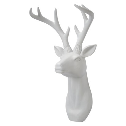 Target Stag Head
