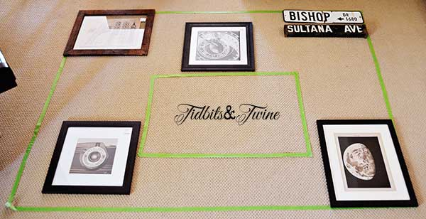 Tidbits&Twine-Gallery-Wall-Layout-Step-4