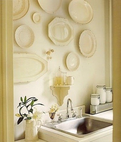 Decorating With White Ironstone 4 Fun And Fabulous Uses