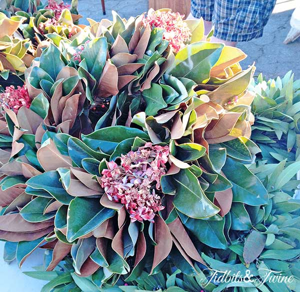 Tidbits&Twine-Magnolia-Wreath