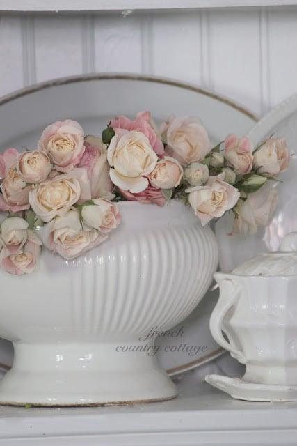 Tidbits&Twine Soup Tureen Vase