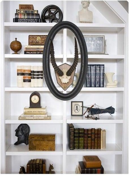 Bookcase 6 Tidbits&Twine