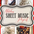 Tidbits&Twine---Holiday-Sheet-Music-Projects
