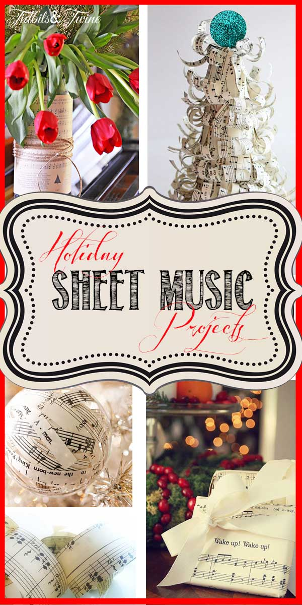Tidbits&Twine---Holiday-Sheet-Music-Projects