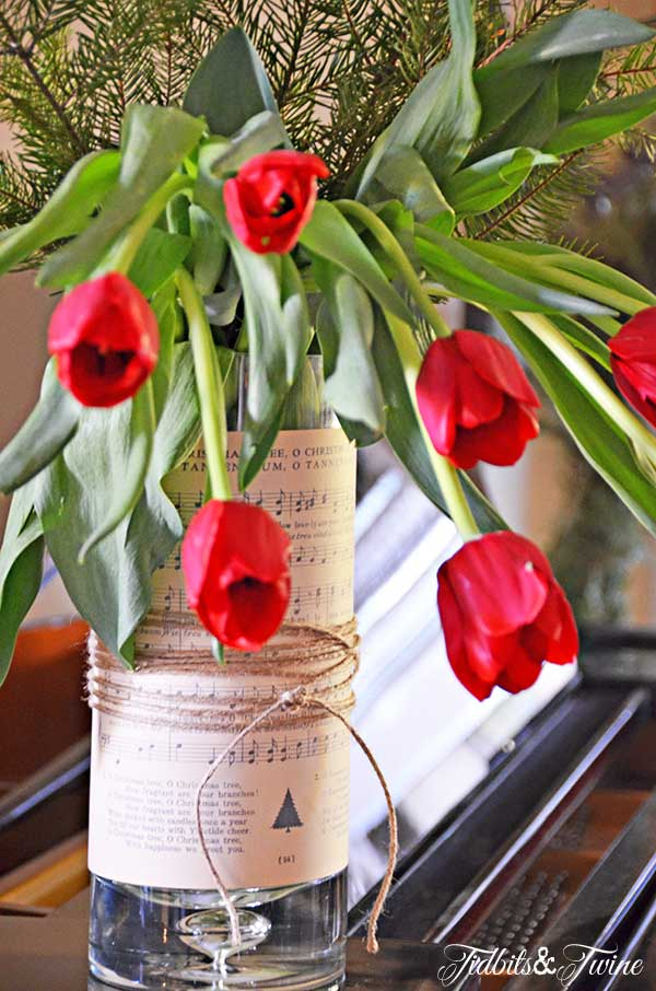 Tidbits&Twine-Vintage-Sheet-Music-Vase