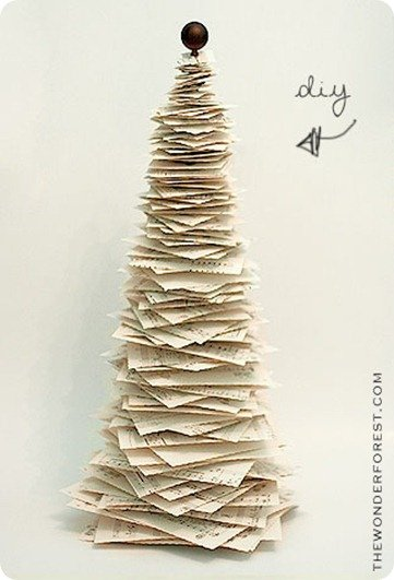Wonder Forest Sheet Music Tree
