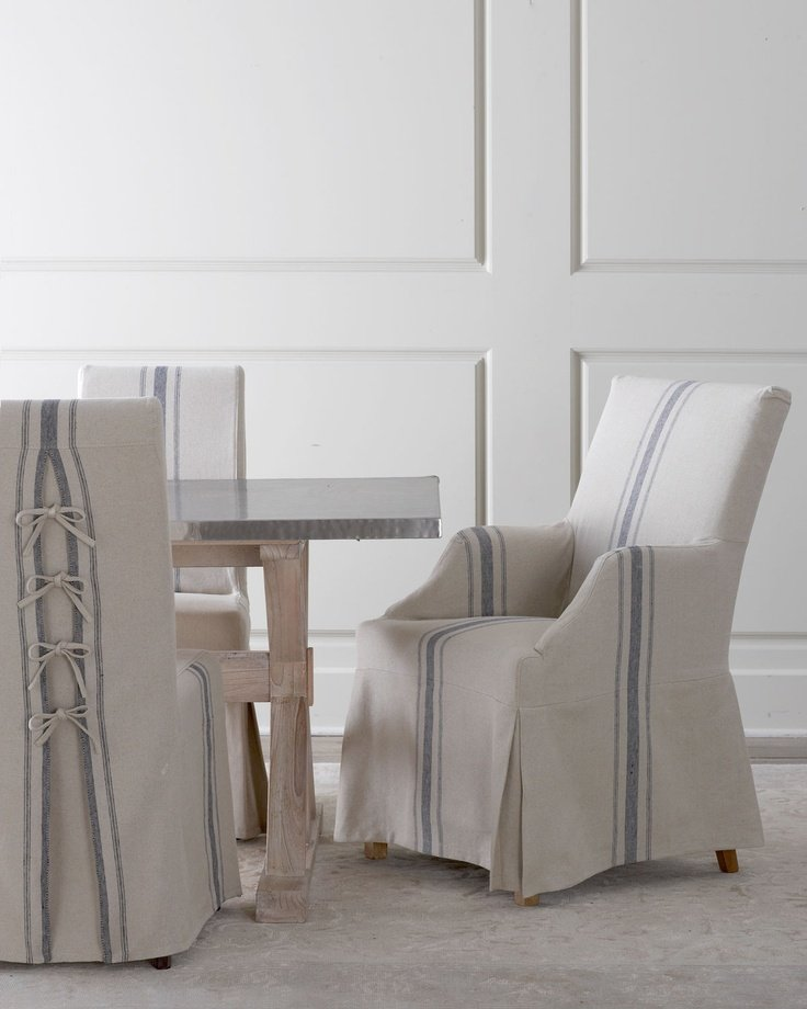 Bernhardt Corseted Chairs