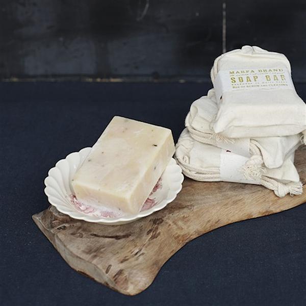 Elsie Green Marfa Soap