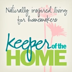 Keeper of the home
