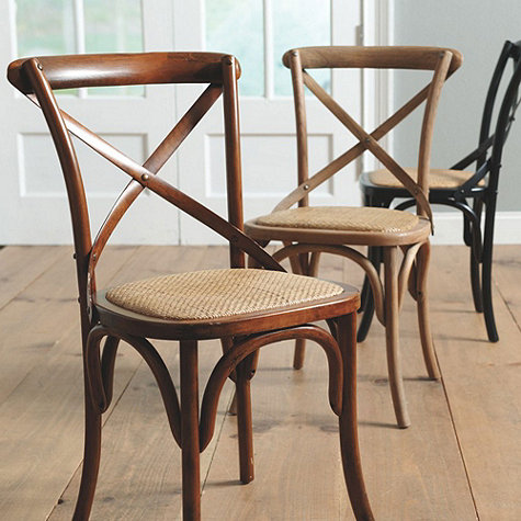 TIDBITS & TWINE - Constance Side Chair from Ballard Designs