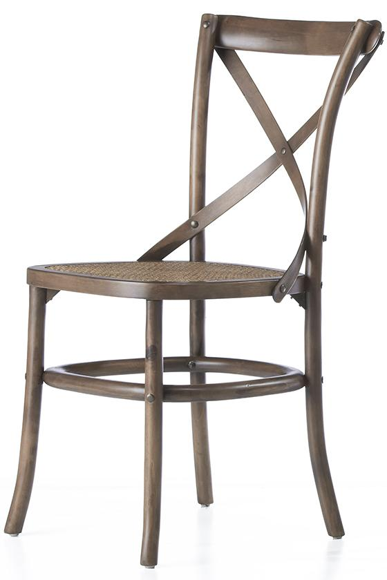 TIDBITS & TWINE - Hamilton Bentwood Chair from Home Decorators Collection