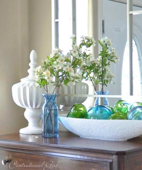 Tidbbits & Twine Sea Glass