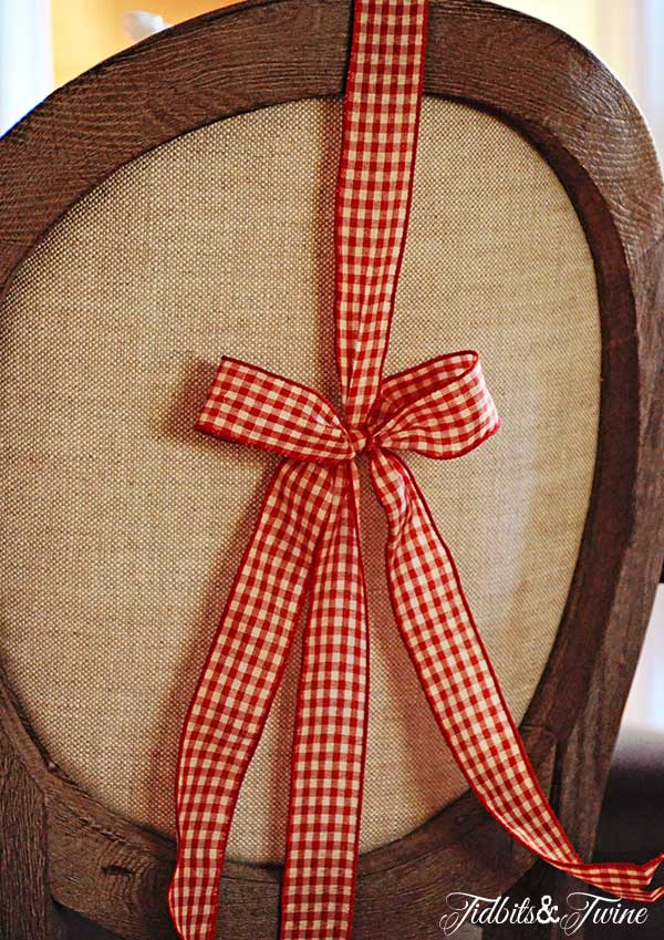 Tidbits&Twine-Ribbon-on-Dining-Chair