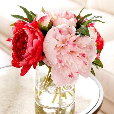 Ballard Designs Spring Peony Floral