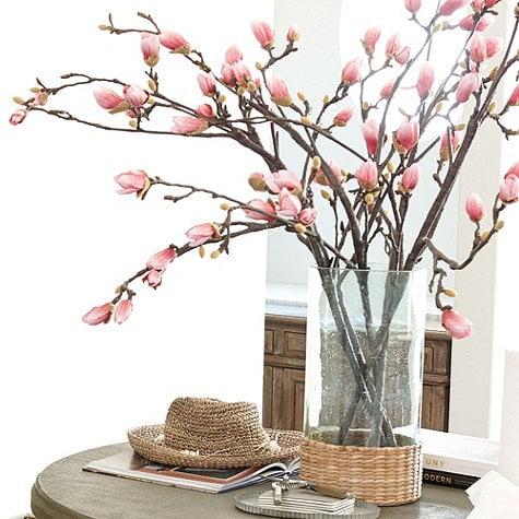 Ballard Designs Tulip Magnolia Branch