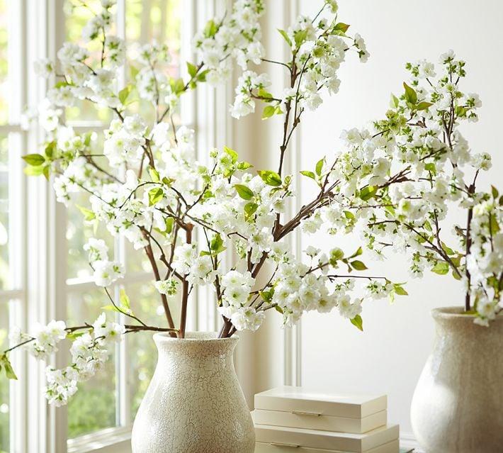 PB Oversized Cherry Blossom Branch