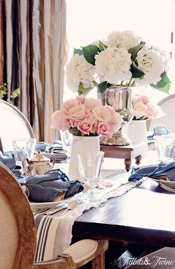 TIDBITS & TWINE Dining Room 7