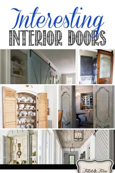 Interior Door Dilemma