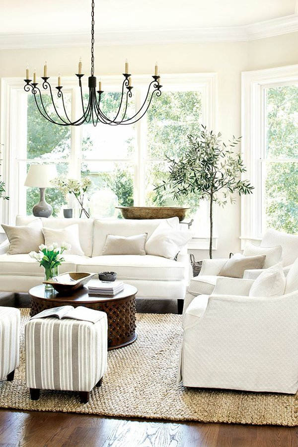 The Beauty of Neutrals