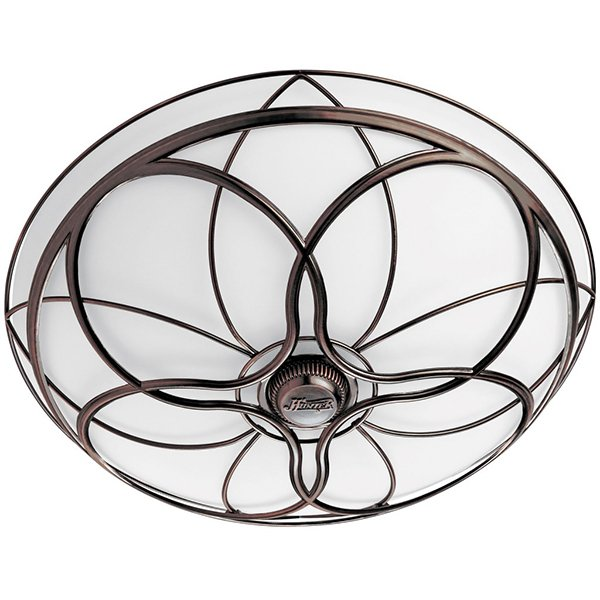 Decorative Light Fan For Bathroom Or Laundry Room | TIDBITS&TWINE