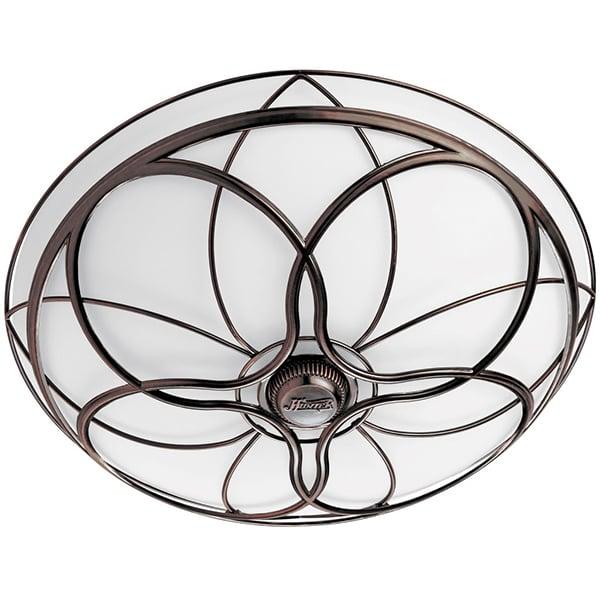 Hunter Bathroom Fan Light