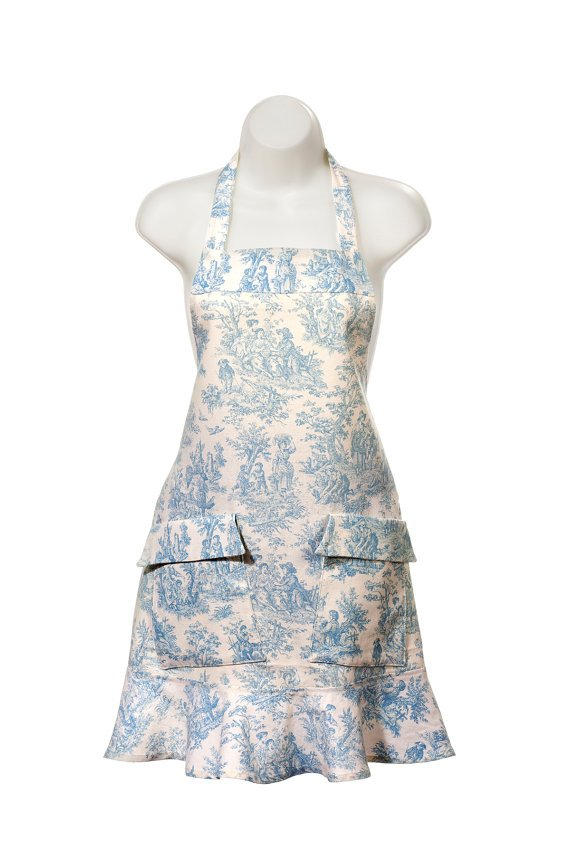 {via Pink Butterfly Aprons on Etsy}