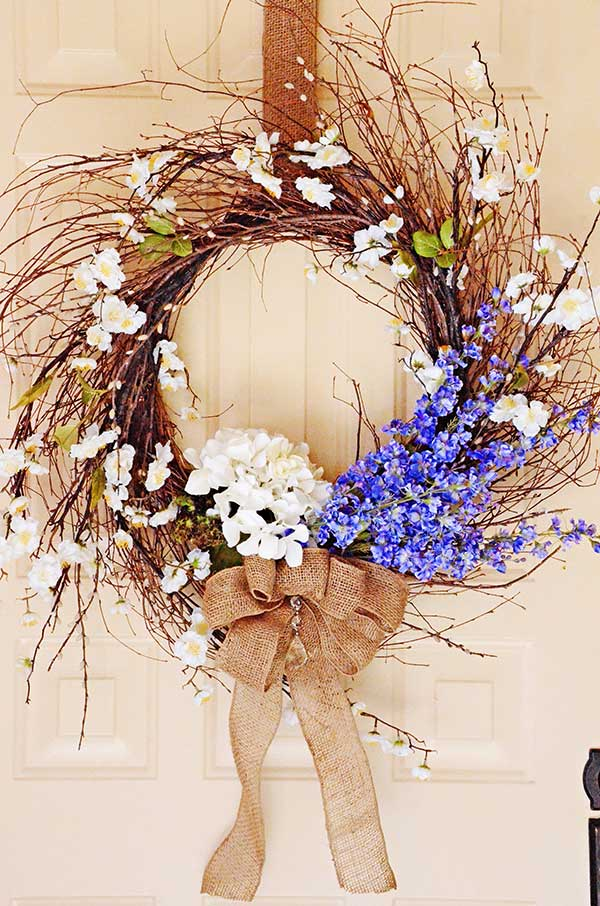 TIDBITS-&-TWINE-Spring-Wreath-2014