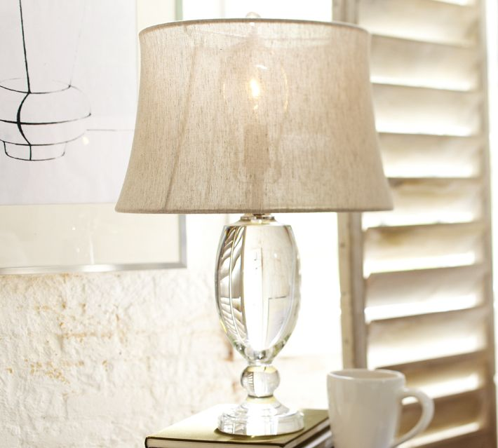 Pottery Barn Lexington Lamp