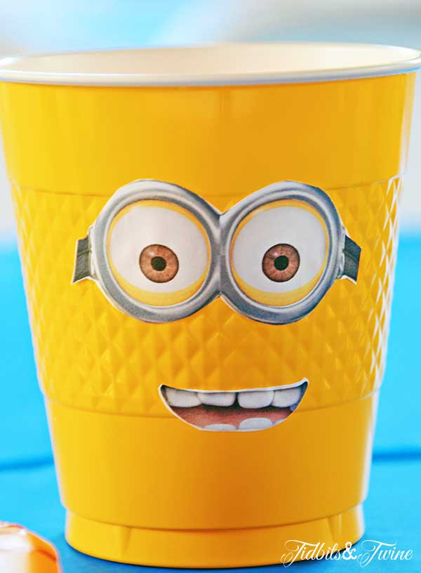 TIDBITS-&-TWINE-Minion-Cups
