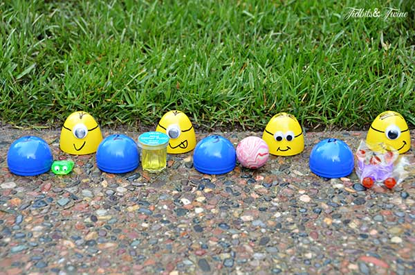 TIDBITS-&-TWINE-Minion-Egg-Hunt-Prizes