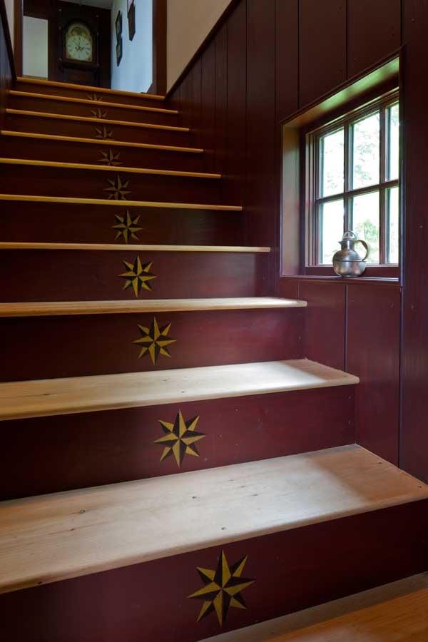 Riser Decorative Inlay