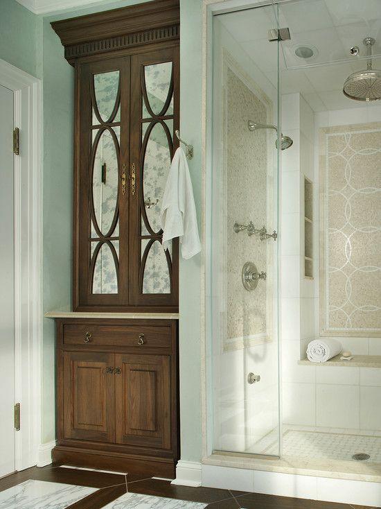 linen closets bathroom linen closet idea bathroom linen closet doors