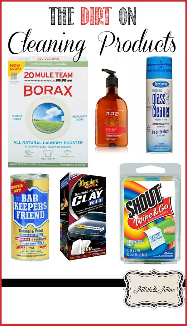 TIDBITS-&-TWINE---10-Favorite-Cleaning-Products
