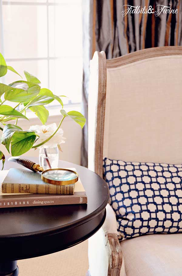 Creating a Cozy Seating Area