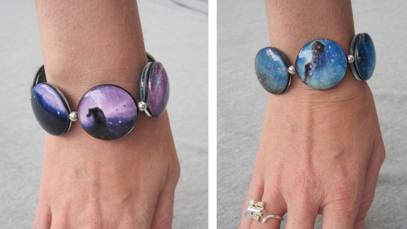 Micheal's Space Bracelet 2