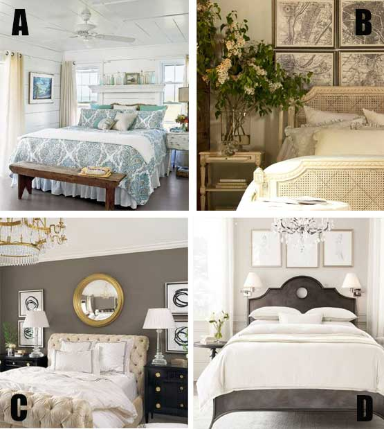 TIDBITS TWINE Bedroom Options 5 Tips for a Space that is Perfectly YOU