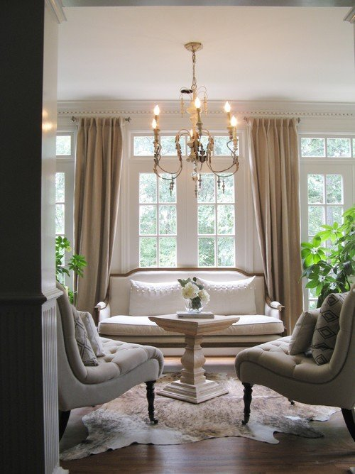 Traditional How to Define Your Decorating Style